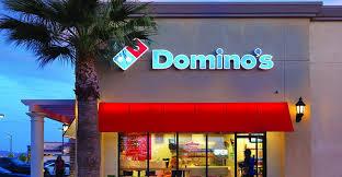 domino pizza jombang domino s pizza sales surge as traffic increases nation s