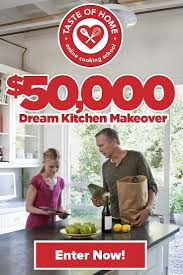 Kitchen Makeover Sweepstakes - 32 best kitchens we love images on pinterest dream kitchens