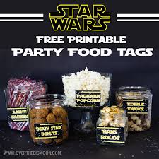 star wars party ideas happiness homemade