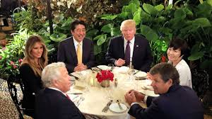 is trump at mar a lago donald trump requested 64 foreign guest workers for his mar a lago