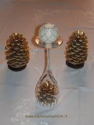 decorazioni bicchieri come decorare una tavola mamma e bambini