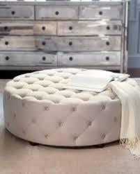 tufted ottoman coffee table diy u2013 leather ottoman coffee table
