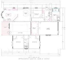 triple wide mobile home floor plans double ripping 5 bedroom