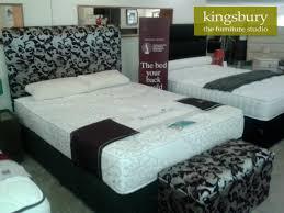 King Koil Sofa by Divans Mattresses