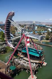 Great America Map San Jose by Experience The New Rides At California U0027s Great America The Smoke
