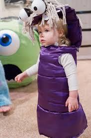 Boo Monsters Halloween Costume 30 Cute Baby Halloween Costumes 2017 Ideas Boy