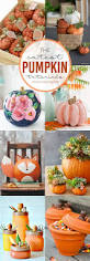 Make At Home Halloween Decorations by Best 25 Pumpkin Decorations Ideas Only On Pinterest Pumpkin