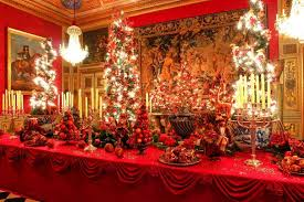 christmas dinner table setting pretty christmas table setting dominique viator homes alternative