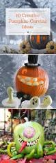 10 creative pumpkin carving ideas hallmark ideas u0026 inspiration