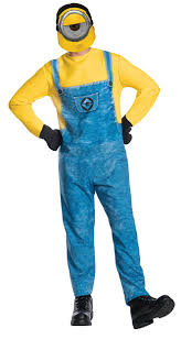minion costume toynk rakuten despicable me 3 mel minion costume standard