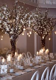 unique wedding centerpieces diy tree centerpiece for wedding reception table ideas