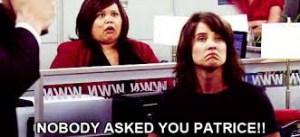 Patrice Meme - 24 times how i met your mother made you so freaking angry