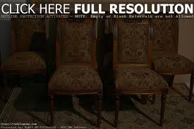 fine dining room chairs dining room furniture used dtavares com
