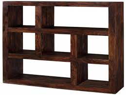 Dark Bookcase Bookcases Dark Wood Style Yvotube Com
