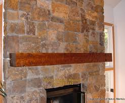 Wood Mantel Shelf Designs by Wood Fireplace Mantels Log Mantel Antique Rustic Wood Mantel