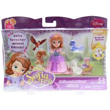 sofia toys sofia u0027s animal friends toystop