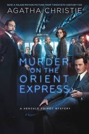 on the orient express table of contents on the orient express hercule poirot series by agatha
