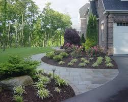 Simple Backyard Landscape Design Best 25 Simple Landscaping Ideas Ideas On Pinterest Front