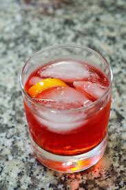 Cocktail Dinner Party - dinner party cocktail the negroni becca piastrelli