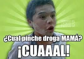 Meme Droga - no inventes mama meme by elpablito01 memedroid