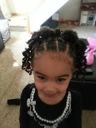 cute short hairstyles for bi racial hair biracial hair hairstyles toddler hairstyles curly hair mixed