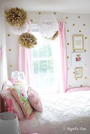 Pink Gold Bedroom by Pink And Gold Bedroom Decor Luxury Baby Bedroom Design With Full