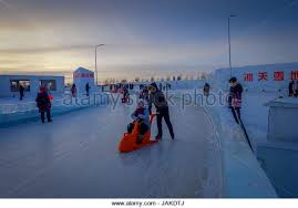 harbin snow and ice festival 2017 harbin ice and snow world stock photos u0026 harbin ice and snow world