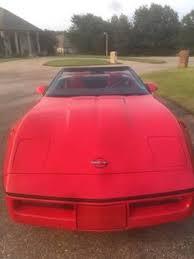 1987 corvette specs chevrolet corvette for sale in arkansas carsforsale com