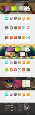 woocommerce themes store applay wordpress app showcase app store theme by leafcolor