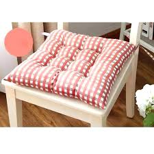 coussins de chaises de cuisine coussin rond pour chaise coussin chaise cuisine coussin de chaise
