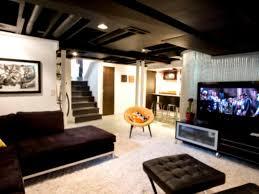 home decor beautiful basement ideas on a budget basement