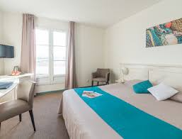 chambre ile de hôtel thalasso spa côte thalasso ile de ré proche la rochelle