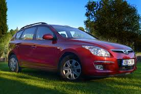 mazda automobile free images tree grass sky red auto hatchback sedan mazda