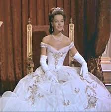 robe de mariã e sissi best 25 sissi ideas on empress sissi romy schneider