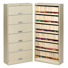Office Cabinets by End Tab Files Source Office Furniture