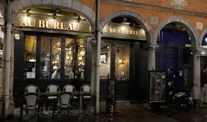 le bureau valenciennes au bureau arras aménagement de restaurant a2ca