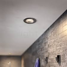 philips mybathroom recessed spot dreaminess round led ceiling lights
