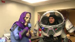 buzz lightyear cosplay at dragoncon 2014 youtube