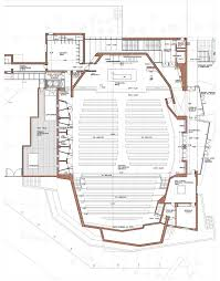 gallery of oratory and auditorium retamar artytech2 19