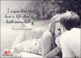 wedding quotes emily dickinson best quotes win the heart you want