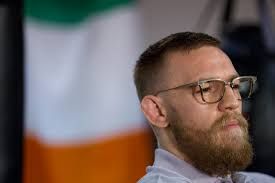 conor mcgregor hairstyles conor mcgregor to floyd mayweather show me the money photos