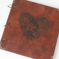 Engraved Wedding Albums Popular Engraved Wedding Albums Buy Cheap Engraved Wedding Albums