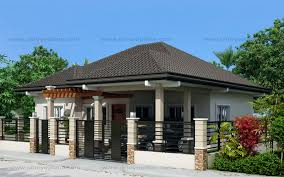 one storey house clarissa one story house with elegance shd 2015020 eplans