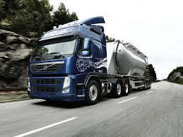 volvo truck video new volvo fm methanediesel launched autoevolution