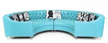 Turquoise Leather Sofa Best Turquoise Leather Sofa Faux Leather Sectional Sofa Magazine