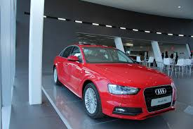 audi dealership design audi dealership east london