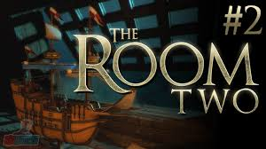 pirate ship let u0027s play the room two pc part 2 game walkthrough