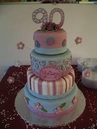 90th birthday cake grandma u0027s 90th birthday cake julie flickr