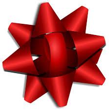 christmas ribbon christmas ribbon cliparts cliparts zone