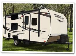 light weight travel trailers rockwood mini lite travel trailers